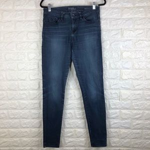 Guess Brittany Skinny Jeans Super Soft Strech